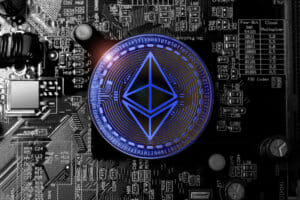 Ethereum and Trustology