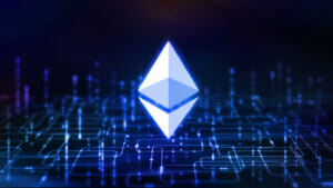 Staking ETH with Trustology