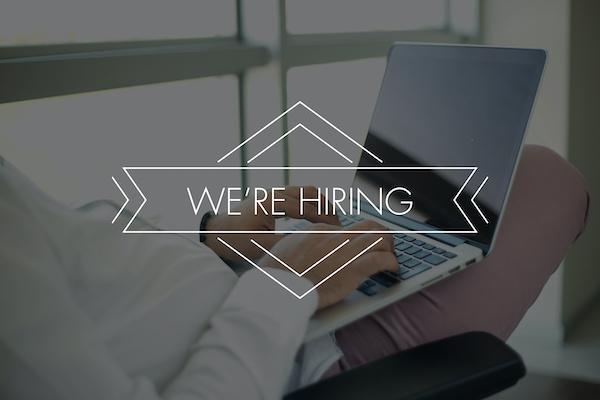 Trustology hiring