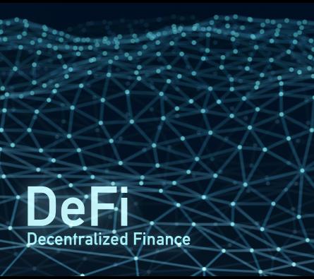 DeFi Design Partner