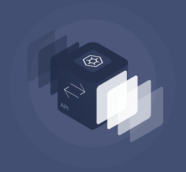 TrustVault APIs